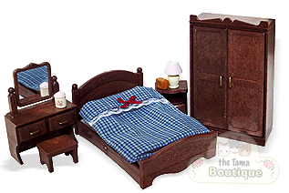 Classic Calico Critters Bedroom Set Ideas